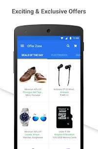 Flipkart Online Shopping App 4