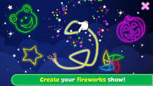 Fantasy - Coloring Book & Games for Kids 1.17 screenshots 7