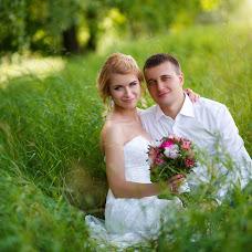 Wedding photographer Vladislav Tyutkov (TutkovV). Photo of 06.09.2016