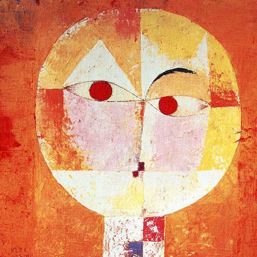 Paul Klee Evolutionary Art 教育 LOGO-玩APPs
