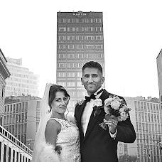 Wedding photographer Daniele Faverzani (faverzani). Photo of 03.11.2018