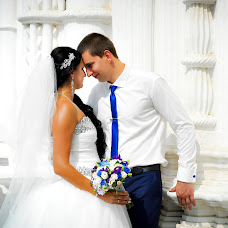 Wedding photographer Evgeniy Zaplavnov (2zhekaru). Photo of 14.03.2016