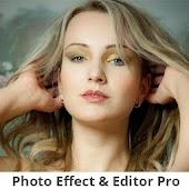 Pro Photo Effects & Editor