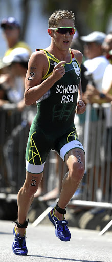 Henri Schoeman. Picture: SUPPLIED