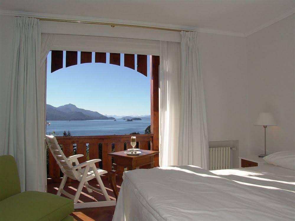 Hotel Tunquelén