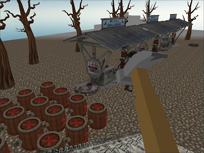 Wild West Western Craft screenshot 4