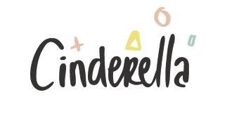 Cinderella schoenen