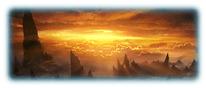 碧空の神域