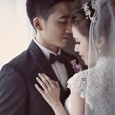 Wedding photographer Kyu Huang (kyuhuang). Photo of 11.01.2017