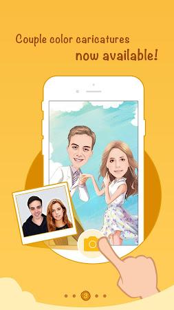 MomentCam Cartoons & Stickers 2.7.5 screenshot 93597