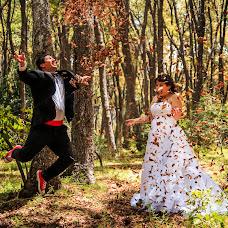 Wedding photographer Alejandro Gonzalez (AlejandroGonzal). Photo of 27.03.2017