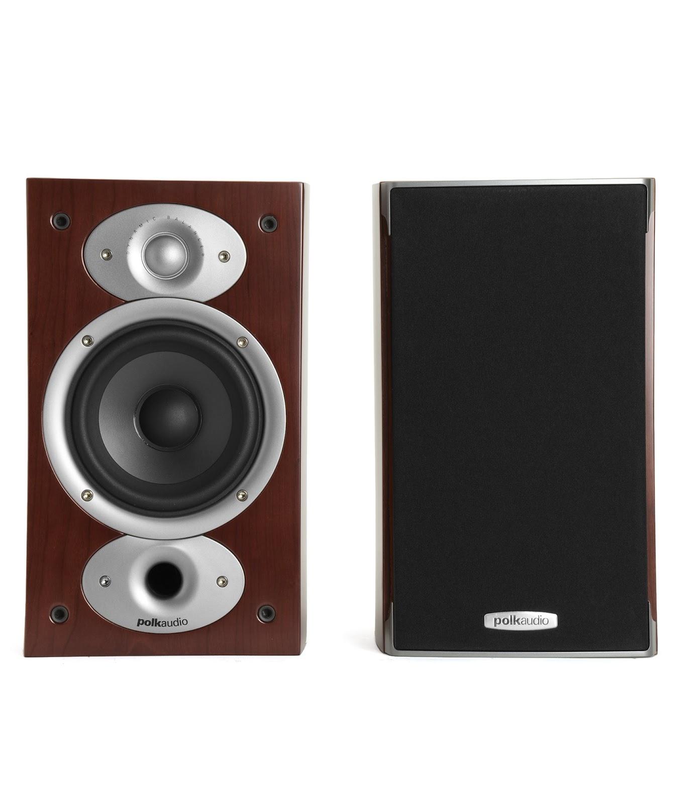 Amply Denon X1600H + Bộ Loa Polk Audio A5 rất sang trọng - 4