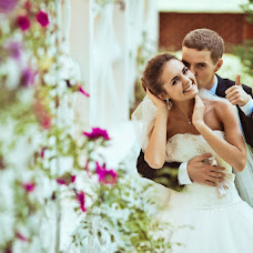 Wedding photographer Aleksandr Timchenko (AlexTimchenko). Photo of 29.08.2013