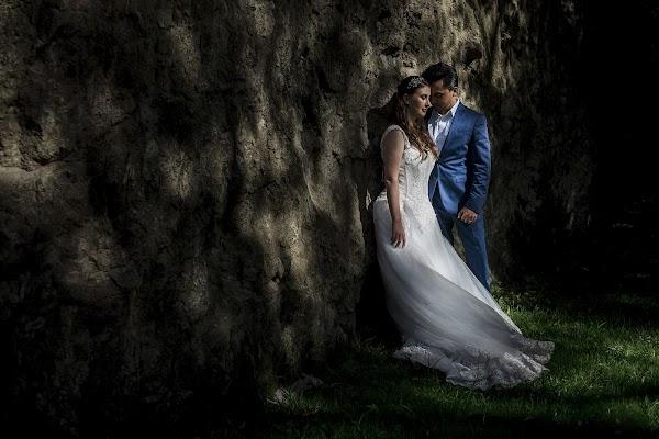 Fotógrafo de bodas Alfonso Ramos (alfonsoramos). Foto del 15.02.2017