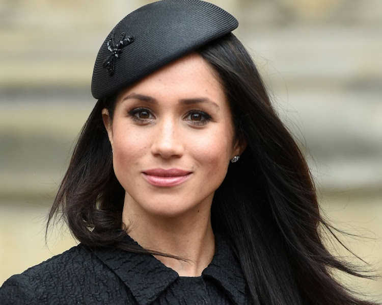 Is Meghan Markle plotting legal action against Piers Morgan?