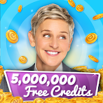 Ellen's Road to Riches Slots & Casino Slot Games 1.8.0