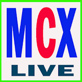 MCX Market Live Watch