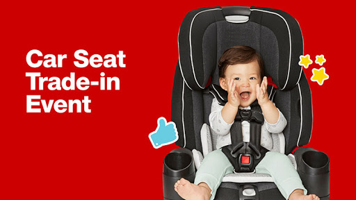 Champaign Target Offers Car Seat Trade-In For A Limited Time