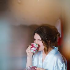 Wedding photographer Ellen Bem (Senjab). Photo of 19.04.2018