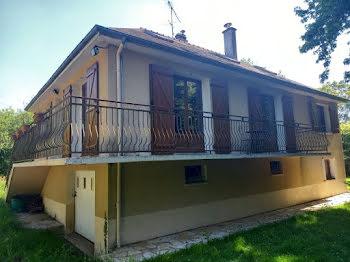 maison à Chateaubourg (35)