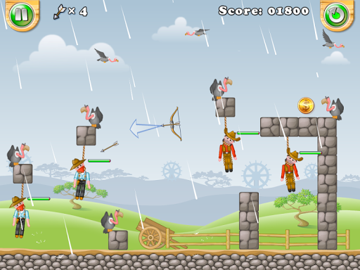 World of Gibbets screenshot 6