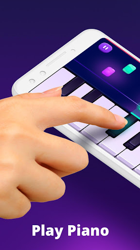 Piano - Play & Learn Music screenshot 1