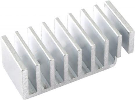 AquaComputer kjøleribbe til aquaero 5