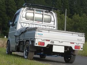 キャリイトラック  DA63T 10型のカスタム事例画像 よかかもさんの2020年05月29日23:10の投稿