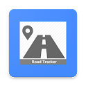 Road Tracker icon