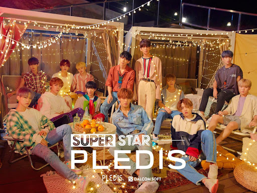 SuperStar PLEDIS 1.7.0 screenshots 1