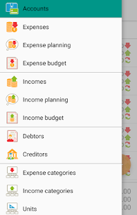 Home Bookkeeping: Spending Tracker, Money Manager - náhled