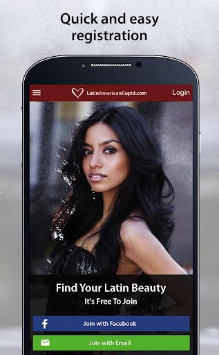 Download LatinAmericanCupid - Latin Dating App 2.3.9.1937 1
