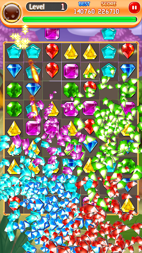 Diamond Rush android2mod screenshots 1
