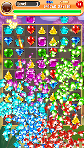 DIAMOND RUSH MOD APK DOWNLOAD  LATEST HACKED VERSION 1