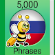 Speak Russian - 5000 Phrases & Sentences Download for PC Windows 10/8/7
