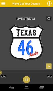 Texas 46 Radio - náhled