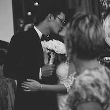 Wedding photographer Taylor Huynh (danthanhhuynh). Photo of 08.05.2016