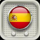 Radios España icon