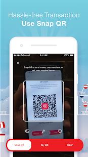 App LinkAja APK for Windows Phone