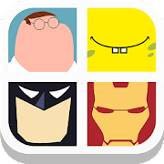 Game Close Up Character - Pic Quiz! APK for Windows Phone