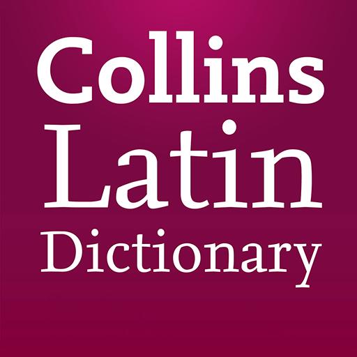 Collins Latin Dictionary Icon