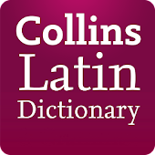 Collins Latin Dictionary