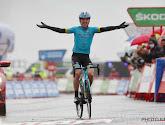 OFFICIEEL: ritwinnaar in de Vuelta en de Tour de France verlaat Astana voor Cofidis