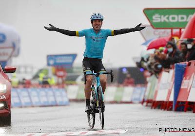 Nieuwe leider in Ronde van Baskenland, ritzege voor Izagirre