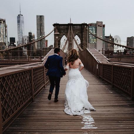 Fotógrafo de bodas Raquel Miranda (RaquelMiranda). Foto del 26.10.2017