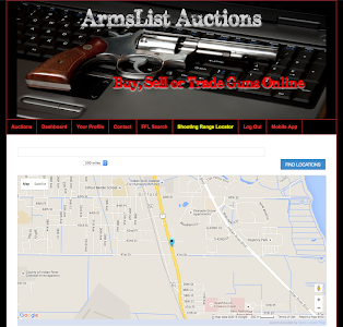 ArmsList Auctions screenshot 2