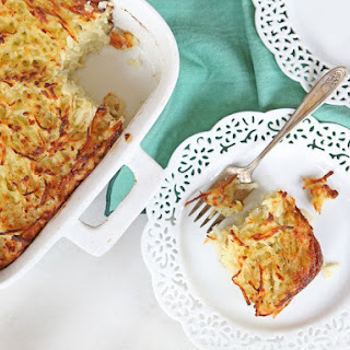Passover Kugel Recipes