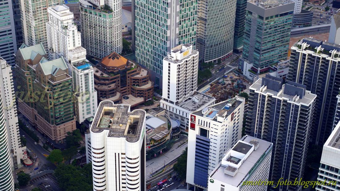 Куала-Лумпур Малайзия отдых