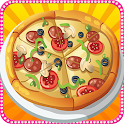 Delightful Cooking Pizza icon