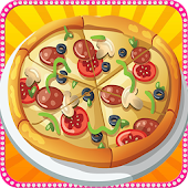 Delightful Cooking Pizza